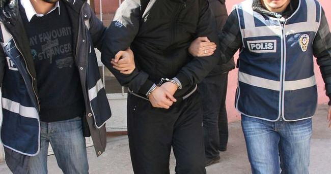 Yalova'da FETÖ operasyonu: 7 gözaltı