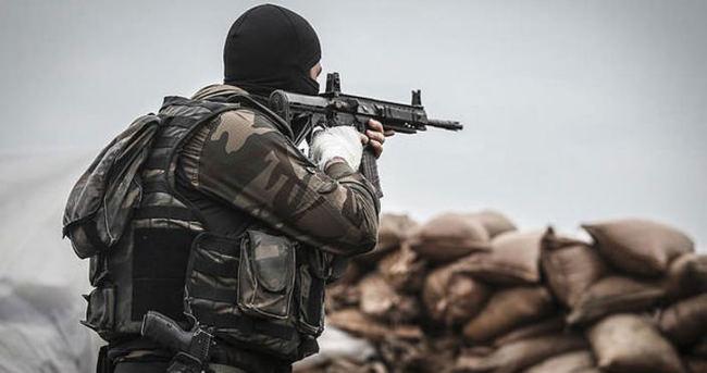 Muş'ta karakola saldırı: 3 korucu yaralandı