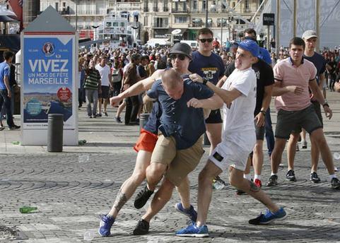 İngiltere'den Fransa'ya güvenlik takviyesi