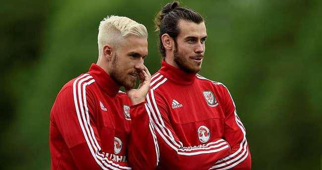 Bale: İngilizler bizim takımda kadroya bile giremez