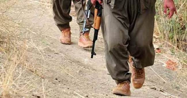 Şemdinli'de tabura havanlı saldırı