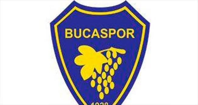Bucaspor'un yükü ağır