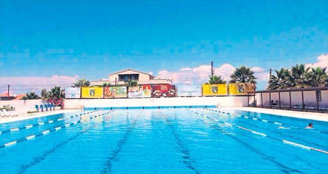 TSYD'nin yüzme kursları başlıyor