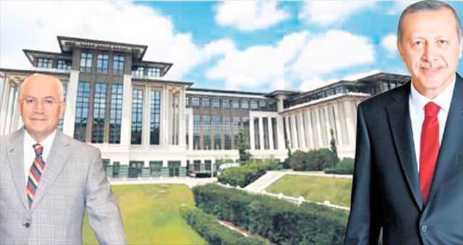 CHP'li başkandan Külliye çıkarması