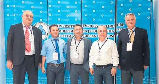Dünya Tasarım, Sanat ve Eğitim Konferansı