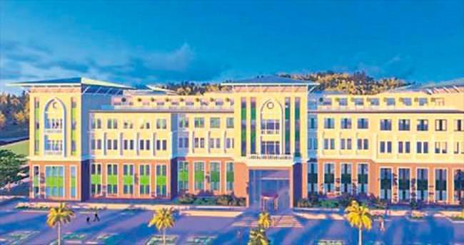 Kahramanmaraş'a yakışacak bir proje