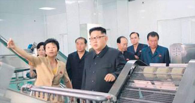 '21 adet nükleer silahları mı var?'