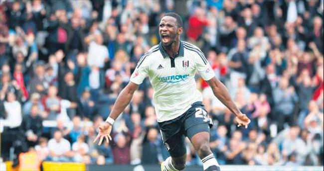 Moussa Dembele hala soru işareti!