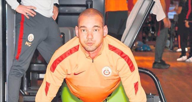 İşte Sneijder gerçekleri