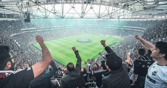 İnter&Atletico Madrid Arena'ya geliyor