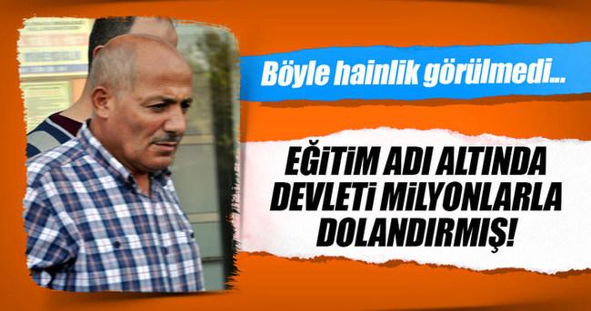 Kayseri'de FETÖ/PDY operasyonu; 4 kişi gözaltında
