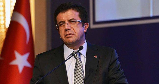 Bakan Zeybekçi: Pişman değiliz ama üzgünüz