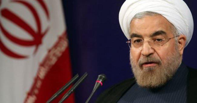 İran ABD'yi dava etti