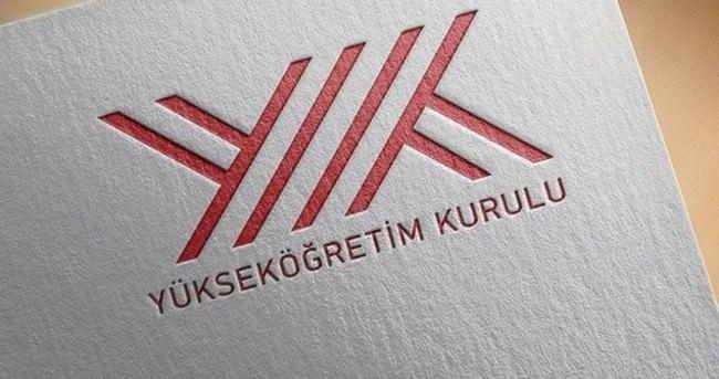 YÖK Başkanı Yekta Saraç: Kılavuzda üniversitelerin karnesi olacak