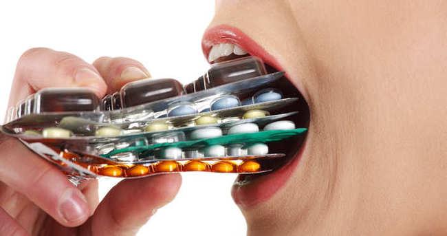 Gereksiz antibiyotik kullanmanın zararları