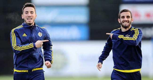 Fenerbahçe, Ramazan ve Uygar'a imza attırdı