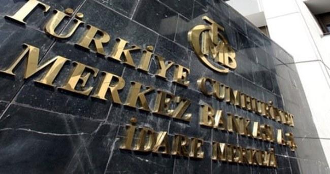 MERKEZ BANKASI REZERVLERİ ARTTI