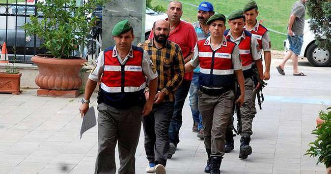 İzmir'de kaçak kazı operasyonu