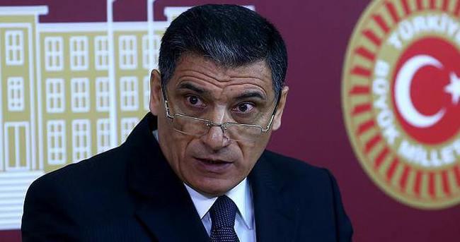 MHP Isparta Milletvekili Okutan kurultaya katılacağını açıkladı