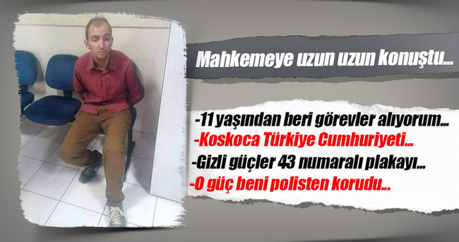 Atalay Filiz hakkında tutuklama kararı!