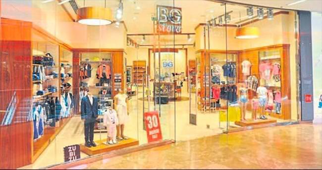 B&G Store ile modanın yaşı yok