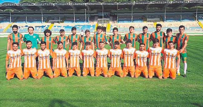 U21 seçmelerine başlandı