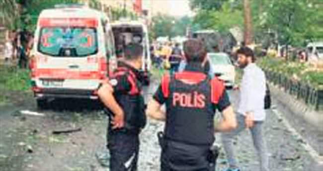 Fatih saldırısıyla ilgili 2 DBP'li gözaltında