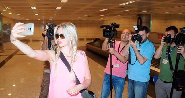 'Barbie' estetik için Türkiye'de