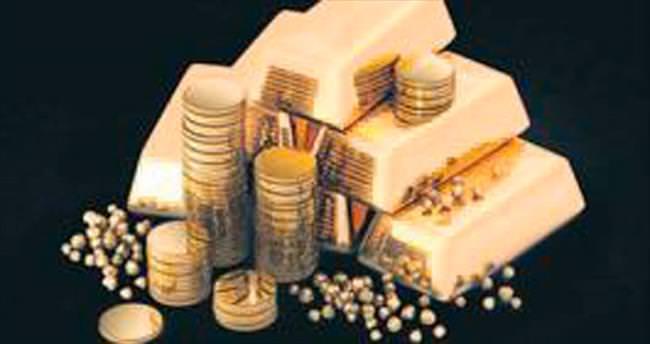 Risk iştahı azaldı altın çıktı
