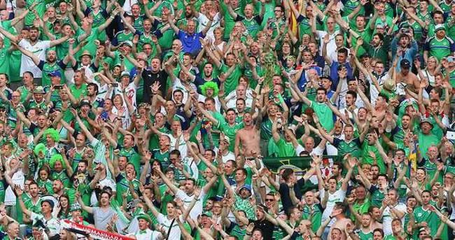 EURO 2016'da şok!