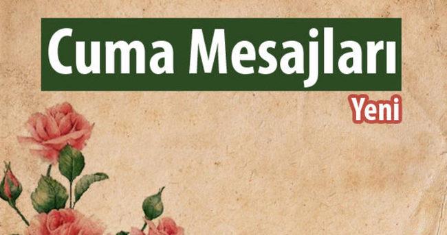 Cuma Mesajları adına en beğenilen ve sevilen sözler, cuma mesajı sayfasında....