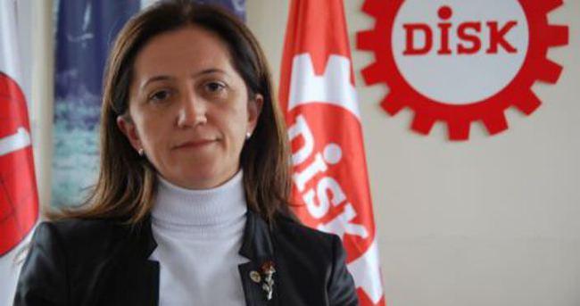 DİSK Genel Sekreteri serbest bırakıldı