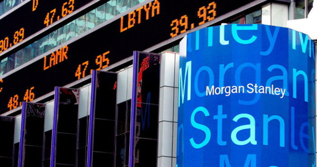 Morgan Stanley TCMB'den 50 bp indirim bekliyor