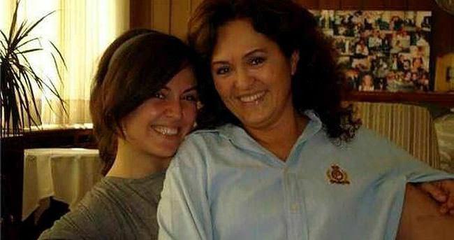 Anne katili genç kadının hatıra defteri tüyler ürpertti