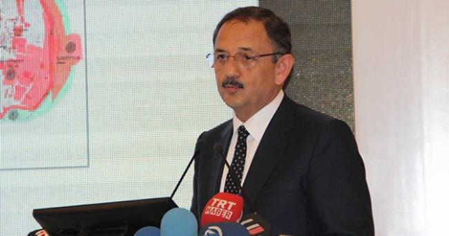 Mahalli idareler, Çevre ve Şehircilik Bakanlığına bağlanacak
