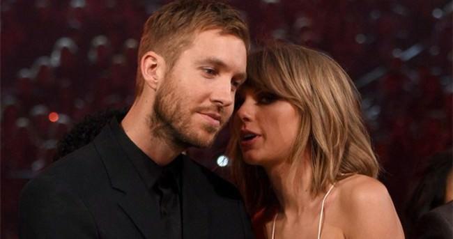 Taylor Swift yeni sevgilisinin özel  uçağına binerken görüntülendi