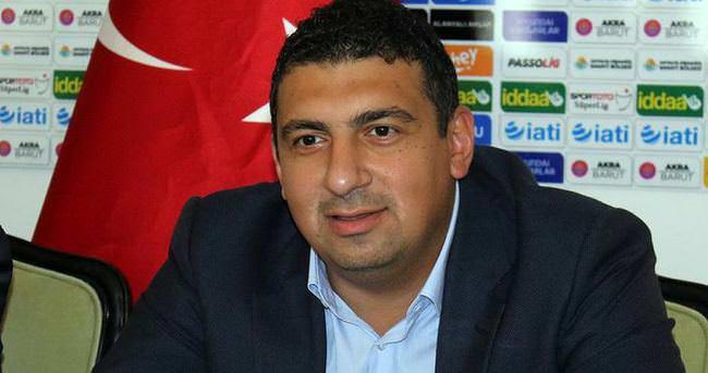 Antalyaspor'da seçim heyecanı