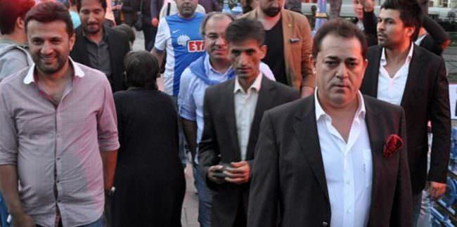 Bülent Uygun, Katar Milli Takımı ile görüşüyor!