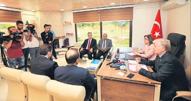 Büyükşehir'den 750 kişilik istihdam projesi