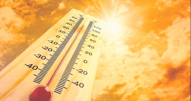 İzmir Valiliği'nden aşırı sıcak uyarısı