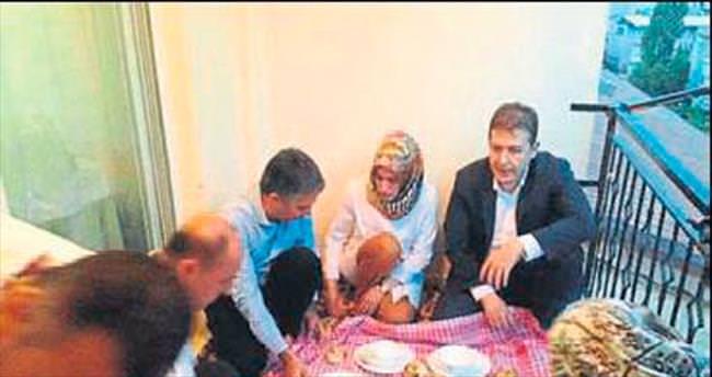 AK Partili Filiz'den Ramazan temennisi