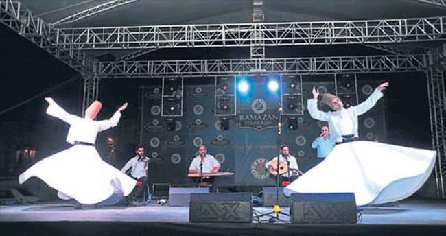 Kepez'de tasavvuf konseri