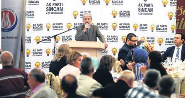AK Parti sosyal medyada etkin