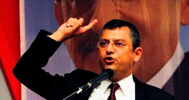 CHP'li Özel, Erdoğan'a karşı Twitter trollüğüne soyundu