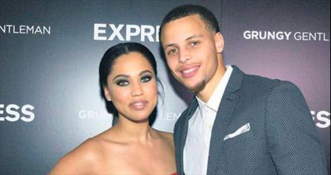 Curry'nin eşinden NBA'e şike ithamı