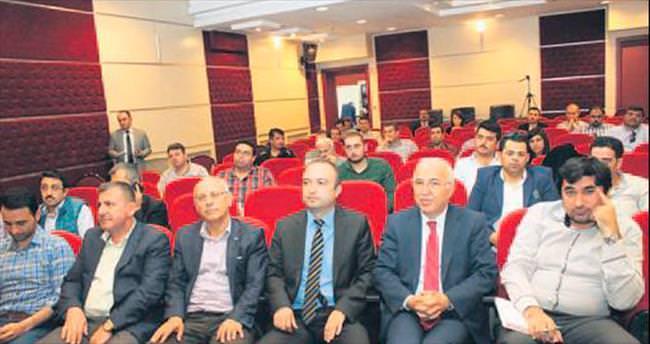 KTO üyelerine KOSGEB semineri