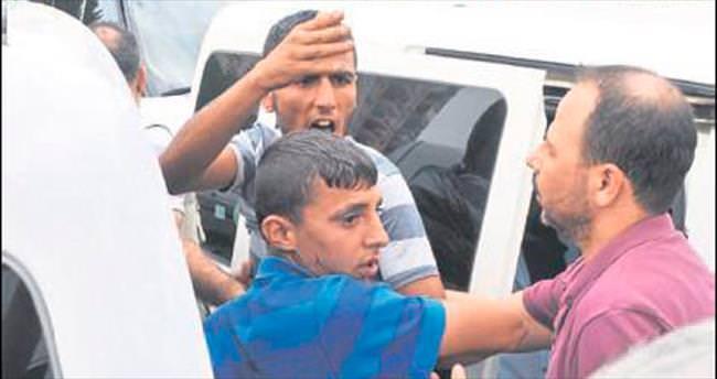 Polisler, kapkaççı 5 kişiyi yakalandı