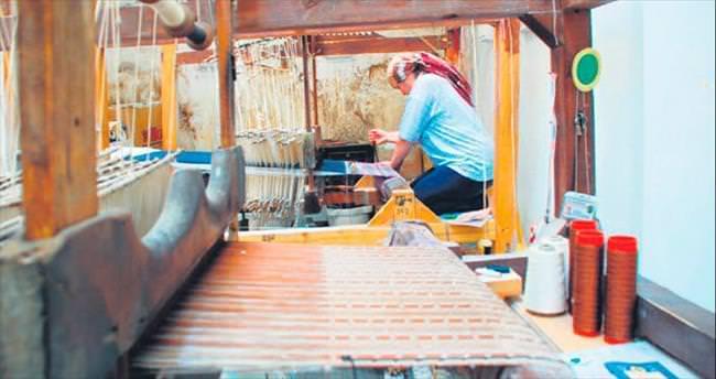 Bursa'da ipek seferberliği