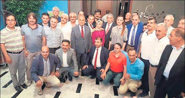 Hedef İzmir yerelde AK Parti'nin iktidarı