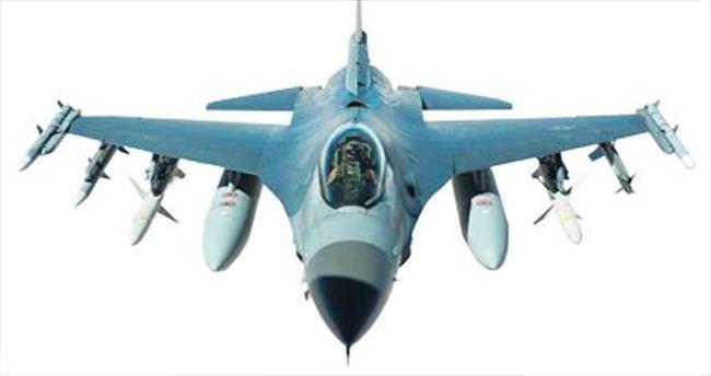 Lice'de PKK'ya hava harekâtı